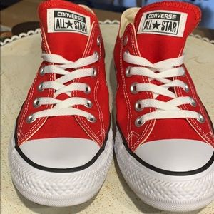NWOT Converse All Star Chuck Taylor's Sneakers